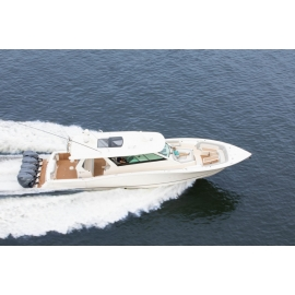 SCOUT BOAT 530 LXF
