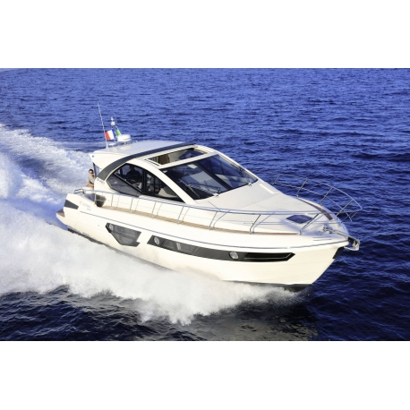 Cayman S450