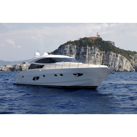 Cayman S640