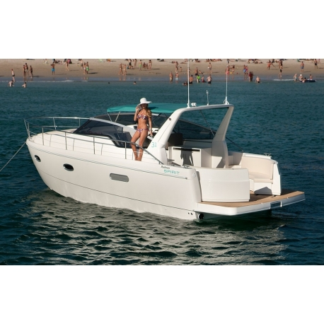 Rodman Spirit 31 OPEN