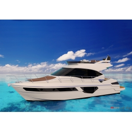 Cayman F450